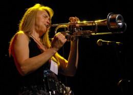 Jazz Arrangement Huis ten Wolde