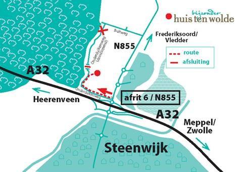 route HTW