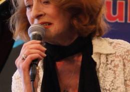 Bijzonder Jazz - 14 december: Gerrie van der Klei met trio