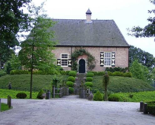 De Woldberg en De Eese - omgeving Huis ten Wolde
