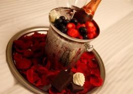 Valentijns Arrangement - Huis ten Wolde