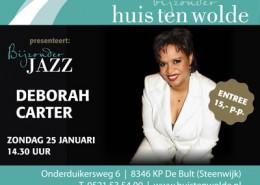 HTW Bijzonder Jazz D#2F4B4E