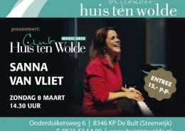 Sanna van Vliet